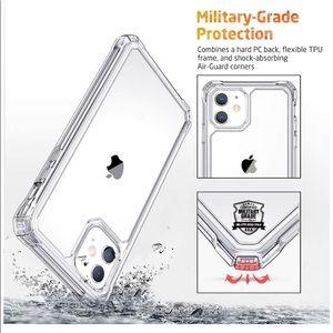 Air Armor Designed for iPhone 11 Case